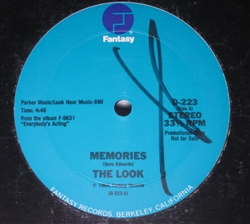 Memories The Look