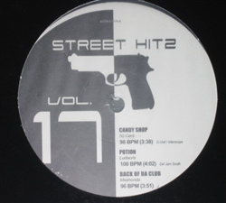 Various Street Hits Vol. 17