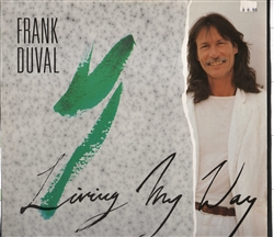 Frank Duval Living My Way