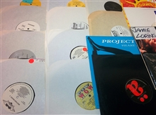 "House/Club - Lot of 35 12"" Singles Wax Pack"