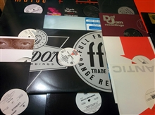 "Hip Hop/Female Artists - Lot of 60 12"" Singles Wax Pack"