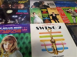 Big Band / Swing - Lot of 15 Albums