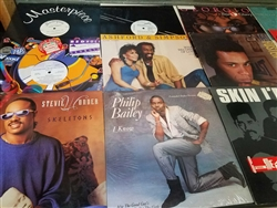 "Funk / Soul / Disco - Lot of 15 12"" Singles"