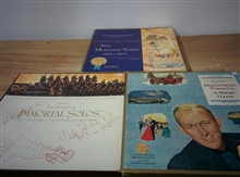 Easy Listening/Classical - Lot of 3 LP Box Sets Wax Pack
