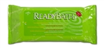 Medline ReadyBath Bathing Wipes - Fragrance Free, MSC095103