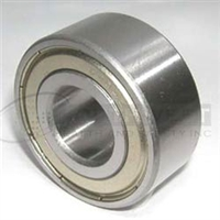 Nova Rollator Walker Wheel Bearing 608Z - P40006 - Replacement wheel bearings for most Nova rollator walkers 608Z. Repair parts for your Nova rollator walker.