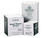 Medline Caring Non-Woven Avant Sterile Gauze Sponges, PRM21224, PRM21334, PRM21444, PRM21448