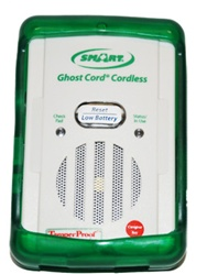 Smart Caregiver Cordless Ghost Cord Patient Fall Alarm Monitor, TL-2100G