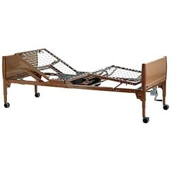 Invacare Semi-Electric Hospital Bed - Value Care, VC5310