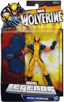 "Marvel Legends Wolverine Previews PX The Wolverine 6"" Action Figure"