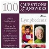 "<span style=""font-weight: bold;""><span style=""text-decoration: underline; color: rgb(0, 89, 156);"">100 Questions & Answers About Lymphedema</span></span>"