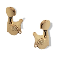 Tuning Machine Locking 3+3