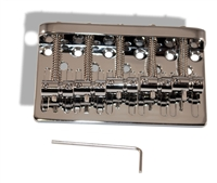 Bass Bridge 5 string