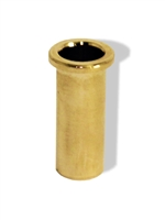 "string ferrule gold 3/8"" bass deep"