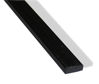 Truss Rod Carbon Fiber Bar 17 3/4""