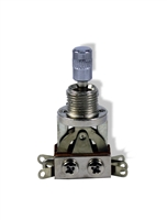 Toggle 3 way Switch chrome