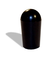 Knob toggle switch american thread black
