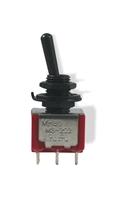 Toggle mini Switch black