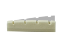 guitar nut bone bass 42mm