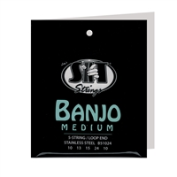 Banjo Strings SIT 5 string medium
