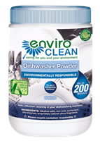 Enviro Care Dishwasher Powder 1kg