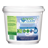 Enviro Care Laundry Powder 2kg