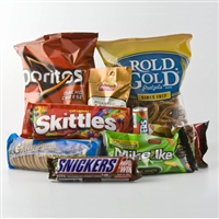 Snack Bundle