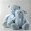 My First Teddy Bear -blue
