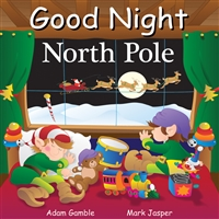 Good Night North Pole