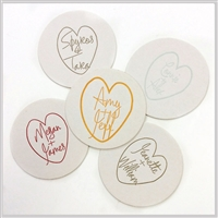 Couples Coasters