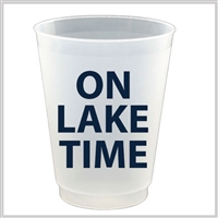 LAKE Cups /Set of 8