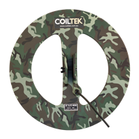 "Coiltek Elite 18"" Coil for SD/GP/GPX Detectors At The Diggers Den"