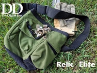 Omega Mills Relic Elite Pouch
