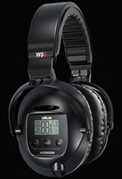 XP Deus WS5 Wireless Headphones At The Diggers Den