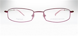 Eyeglass Frame Repair Richmond Va : PRODESIGN 1322