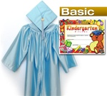 Basic Package - Kinder