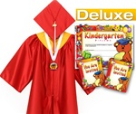 Deluxe Package - Kinder