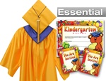 Kinder (Shiny) - Essential Package