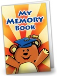 Kinder Kids Memory Book