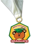 Montessori Medallion