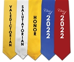Honor Stoles - Kinder