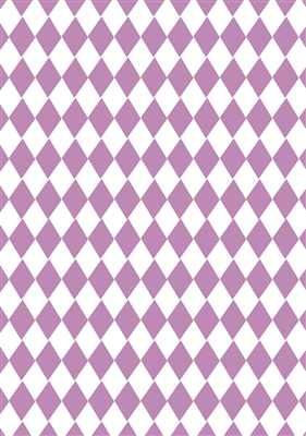Checkered Argyle