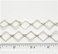 SSC FY14QF <BR>14mm Square Flat