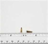 Gold Filled Cone - #2 12x4mm