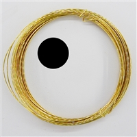 Gold Filled Round Wire