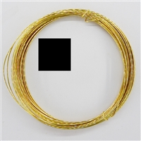 Gold Filled Square Wire