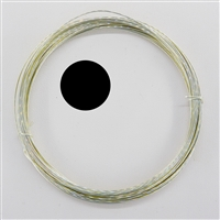Silver Filled Round Wire (Oz Price)