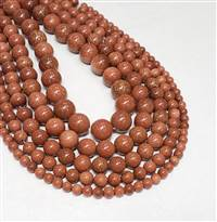 Goldstone 8mm