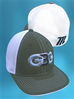 Gray Game Hat 2015