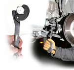 BETA TOOLS self locking wrench